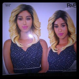 Accessories - R&B Ruman Wig